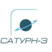 Логотип РА САТУРН-З